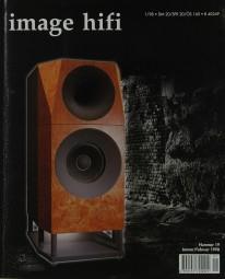 Image Hifi 1/1998 Zeitschrift