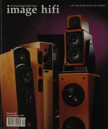 Image Hifi 1/1999 Zeitschrift