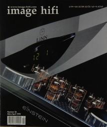 Image Hifi 2/1999 Zeitschrift