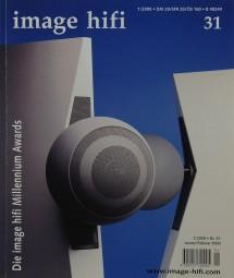 Image Hifi 1/2000 Zeitschrift