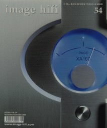Image Hifi 6/2003 Zeitschrift