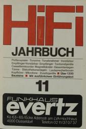 HiFi Jahrbuch 11 Hifi-Jahrbuch