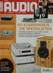 Audio 7/2012 Zeitschrift